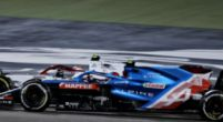 """Image: Alpine comes to Imola with """"a pretty decent upgrade package"""""""