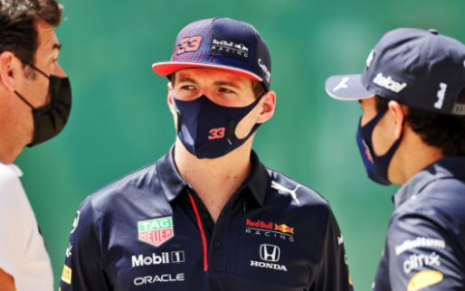 'Few people can beat Max, except Max himself. Perez knows that too'