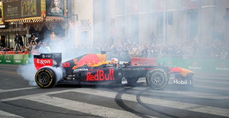 Miami possibly in 2022 on Formula 1 calendar, despite opposition