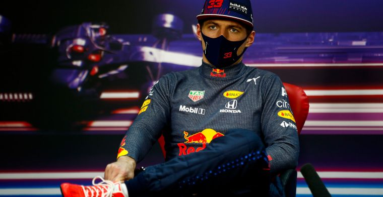 Horner gives insight into Verstappen's mindset: 'He was very supporting´