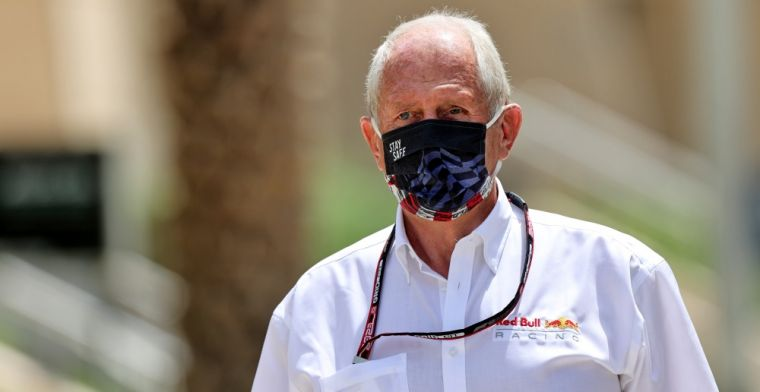 Marko: 'Perez was as fast as Verstappen in free air'