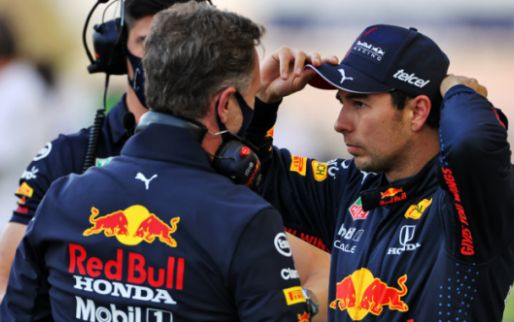 Horner: 'We've never seen that problem before'