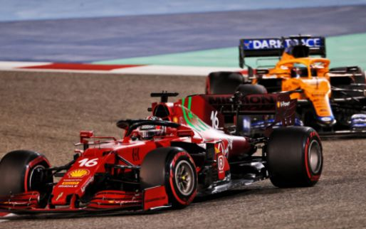 Vettel is out in time: 'Rear of Ferrari SF21 even less stable!'