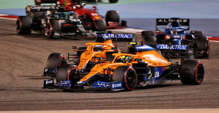 Wie zijn de échte kwalificatiebeesten van het huidige F1-veld?