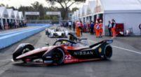 Afbeelding: VT2 Formule E afgebroken en niet meer hervat na rode vlag