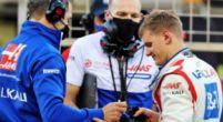Afbeelding: Schumacher positiever dan Steiner: 'Hopelijk in staat om Q2 te halen'