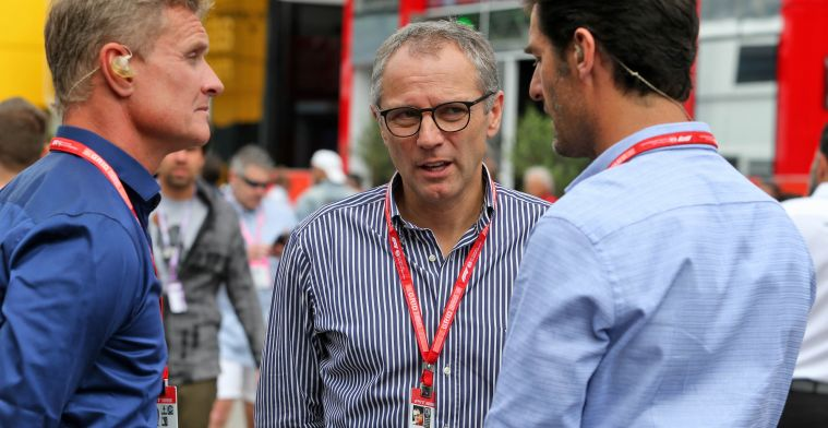 Formula 1 CEO not in favour of salary cap: 'They are the heart of this show'