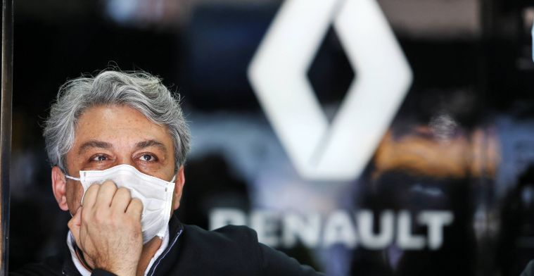 Renault CEO asks just one thing of Alonso: 'Help us become a top team'