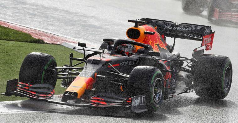 Weersvoorspelling voor Grand Prix-weekend: Erg koud en regen op zondag in Imola