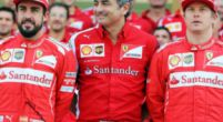 Image: 'Former Ferrari teamboss Mattiacci returns to Formula 1'