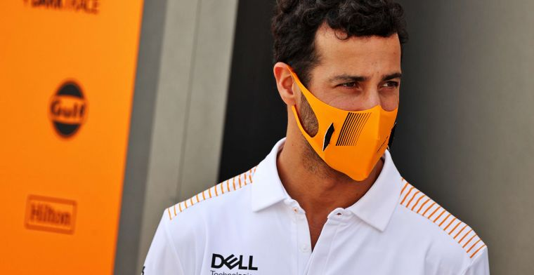 Renault was a mistake, which we all suspected at the time
