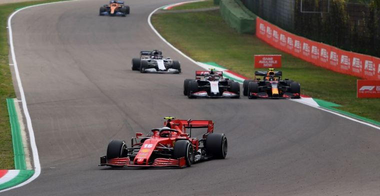 Italian Motorsport Federation wants two permanent Grands Prix in the country