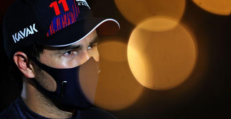 F1 Social Stint | Afgematte Perez in trainingssessie voor Imola