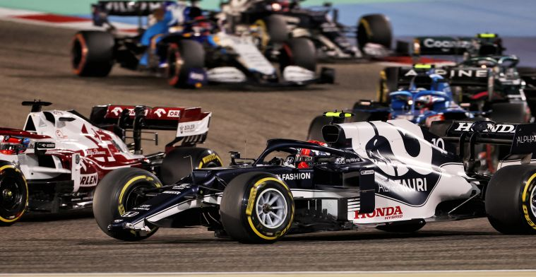 A battle to watch at Imola: Pierre Gasly vs Esteban Ocon