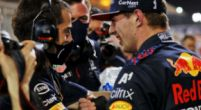 Image: Verstappen the favourite at Imola: 'Should be a good circuit for Red Bull Racing'