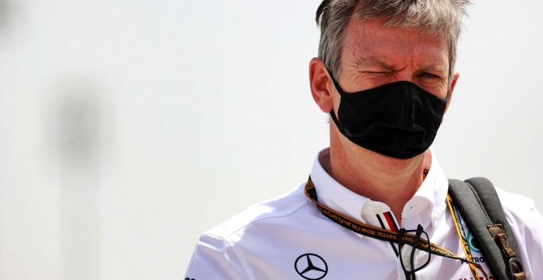 Buxton points to Allison's new role: 'That's an advantage for Mercedes'