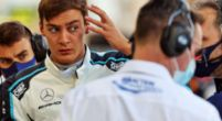 Image: Russell needs to put things right in Imola: 'Biggest mistake of my career'