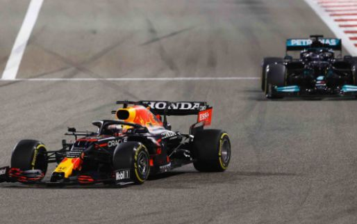 Alesi doesn't blame Verstappen: