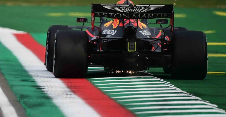Live F1 14:30   Tweede vrije training voor Grand Prix van Imola