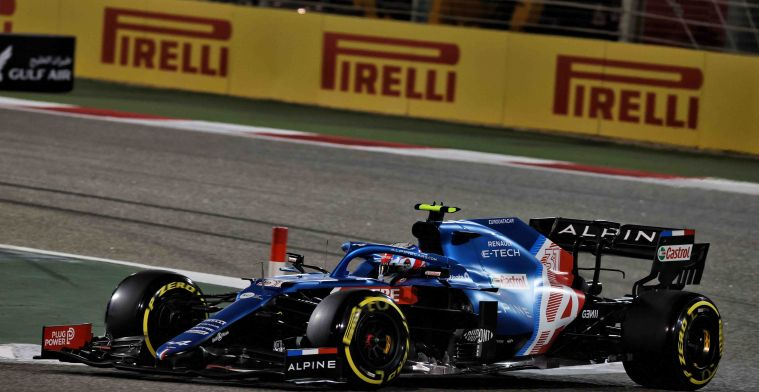 Update | Both Alonso and Ocon fit for Imola Grand Prix