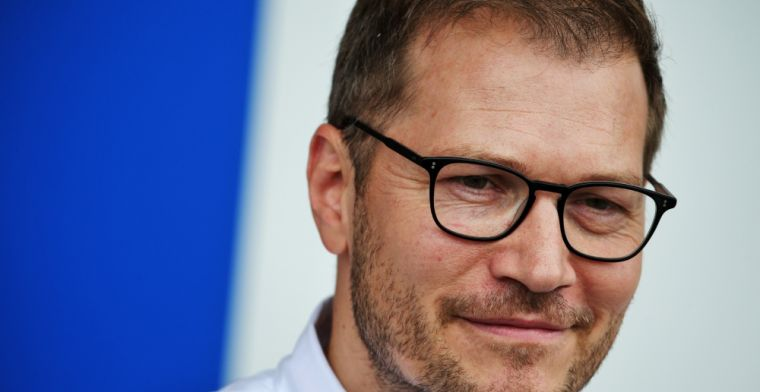 McLaren team boss puts complaining Mercedes in its place: 'Can laugh about it'