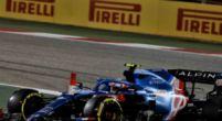 Afbeelding: Update | Zowel Alonso als Ocon gewoon fit voor Grand Prix van Imola