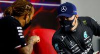 """Afbeelding: Mogelijk minder druk op Bottas bij Mercedes? """"Wij zijn nu de jagers"""""""