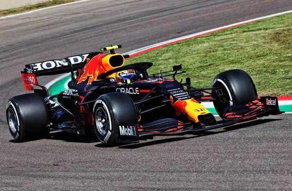 Long-run analysis: Red Bull data needs to be taken with a pinch of salt