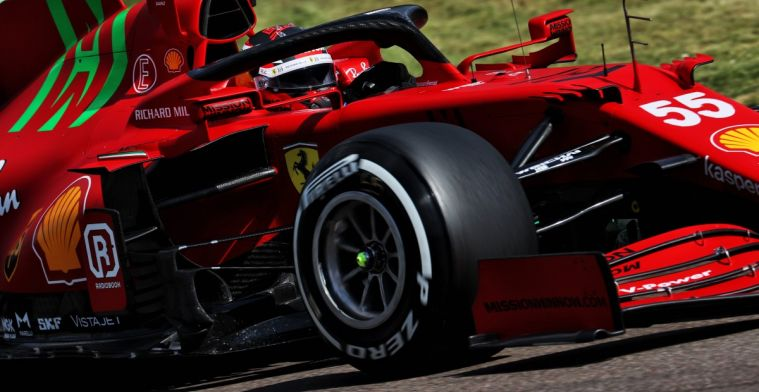 Tyres behave differently than Pirelli expected: The gap is bigger
