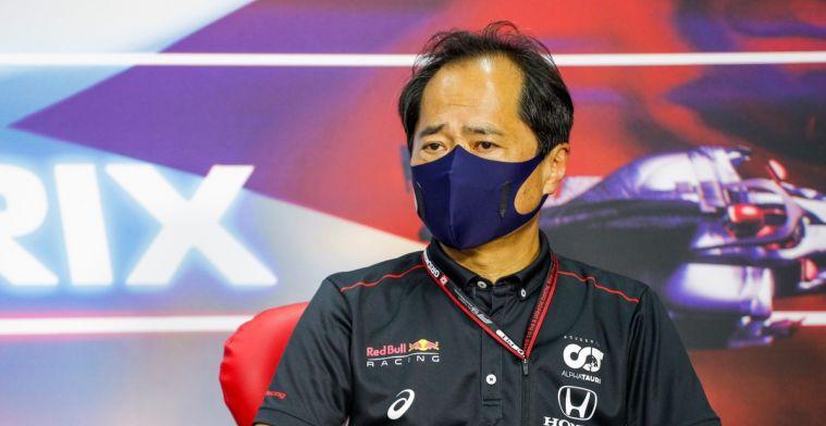 Gezien problemen bij Red Bull Racing en AlphaTauri viel schade voor Honda mee