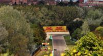 Afbeelding: Samenvatting van de vrijdag in Imola: Red Bull heeft pech en Aston Martin klaagt