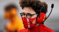 Image: Binotto sees confirmation in Ferrari's excellent Friday at Imola