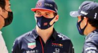 """Image: Verstappen happy with input from Perez: """"It gives at least ideas"""""""