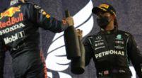 Image: Vettel: 'Verstappen was faster, but Hamilton drove smarter in Bahrain'