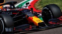 Afbeelding: Uitslag VT1: Perez en Mazepin crashen, Verstappen op P3