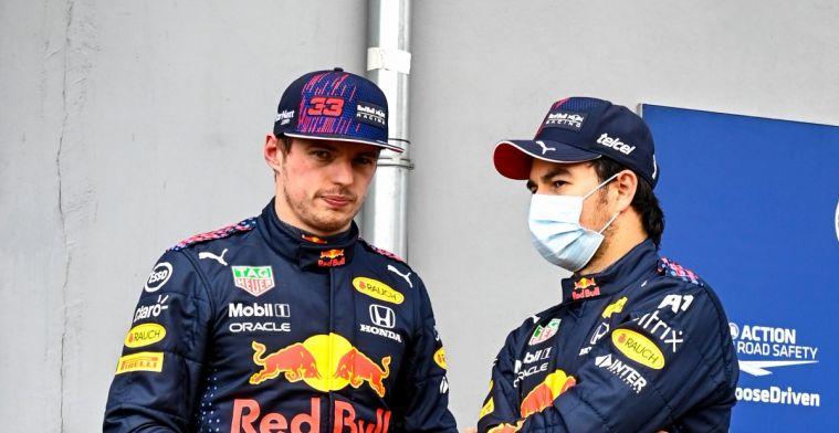 Internet reageert: Online leedvermaak bij Hamilton fans over P3 Verstappen