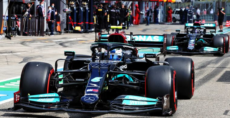 Mercedes not afraid of Red Bull: Expecting another close fight tomorrow