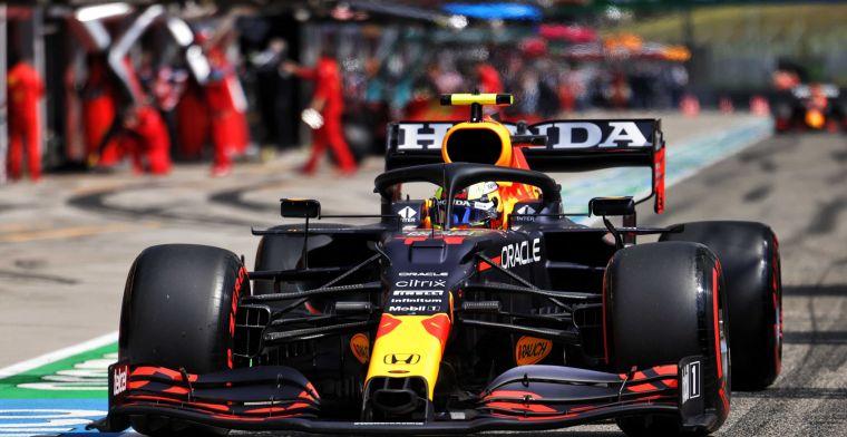 Perez optimistisch over eigen kansen: 'Goed gevoel dat we kunnen winnen'