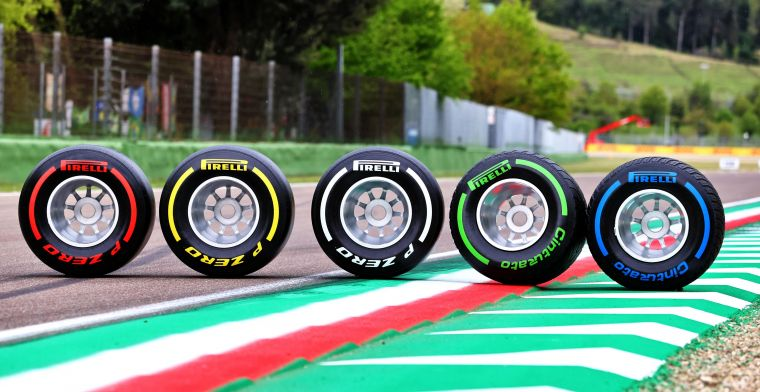 Pirelli director responds to Szafnauer criticism: 'We made the sensible decision'