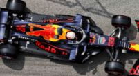 Afbeelding: Verstappen heeft updates aan de vloer voor GP van Imola