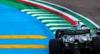 Afbeelding: FIA komt met nieuwe aanpassing track limits op Imola