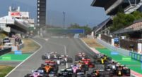 Image: Bad luck for the public, organizers turn away spectators at Spanish Grand Prix