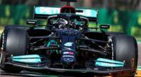 Image: Report: Hamilton secures 99th F1 pole position, Perez beats Verstappen