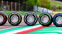 Image: Pirelli director responds to Szafnauer criticism: 'We made the sensible decision'