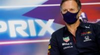 Image: Horner can't wait for Sunday: 'Now to see what options we all have'