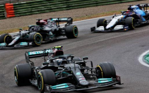 Internet reageert op 'mazzelaar' Hamilton en triomferende Verstappen