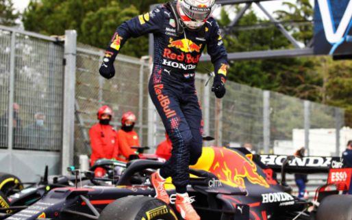 Verstappen onder indruk van Mercedes: