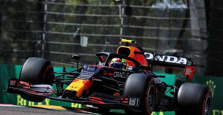 Pirelli reveals: Hamilton must beware of Perez's faster strategy