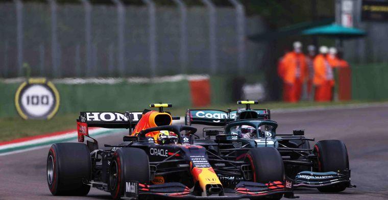 Mercedes: In dit opzicht staan we er slechter voor dan onze concurrenten