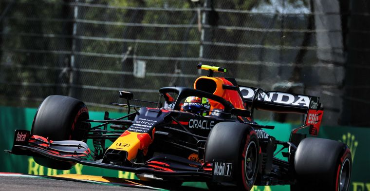 Pirelli onthult: Hamilton moet waken voor de snellere strategie van Perez
